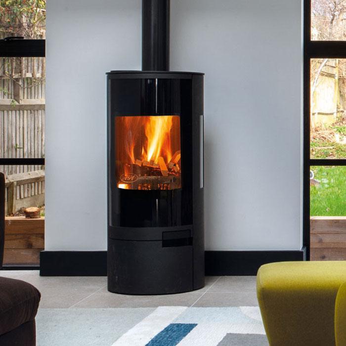 Wood Burning Stoves Installation Rotherham Log Burner